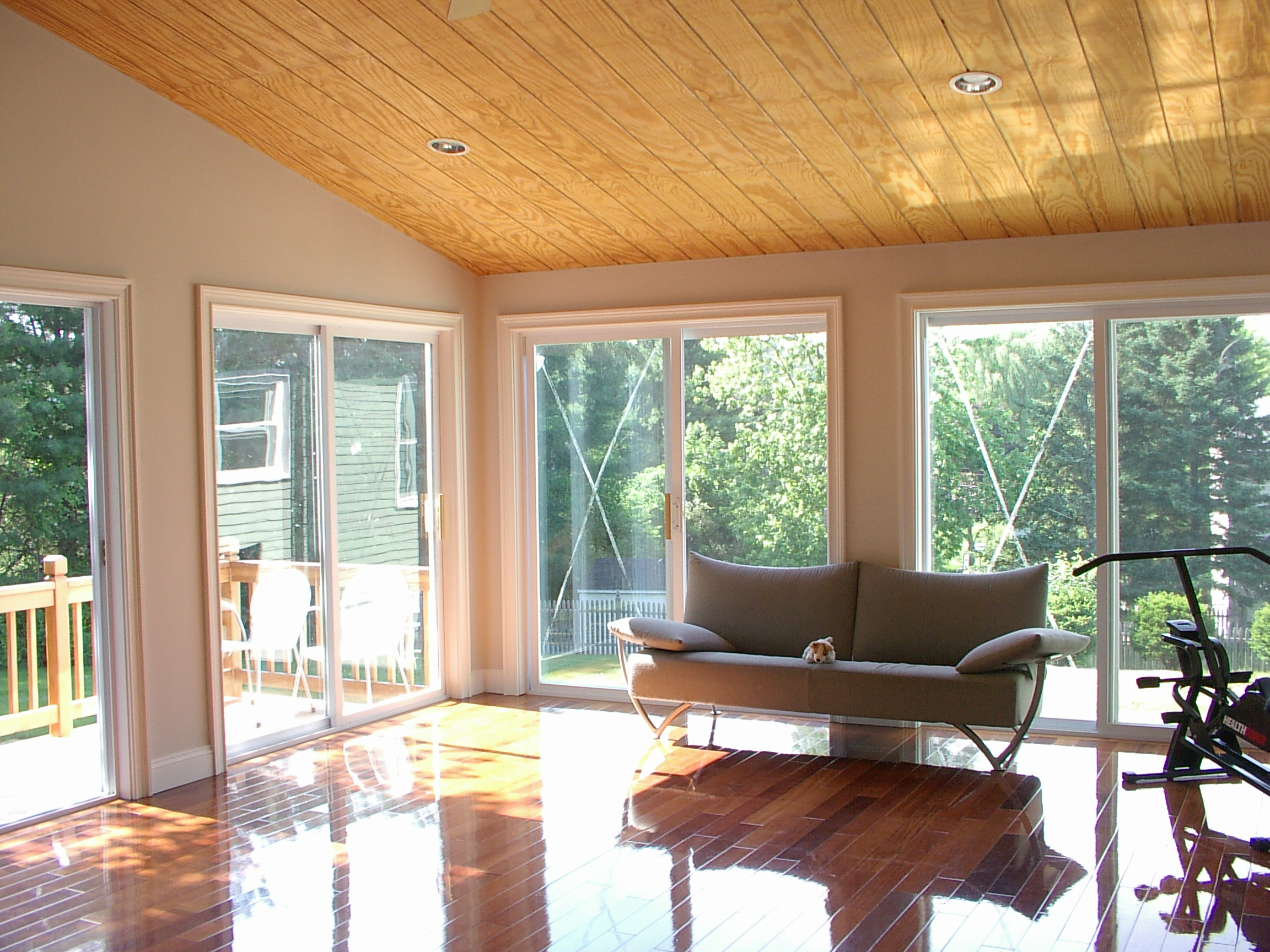 westchester watch youtube enclosed ny porch